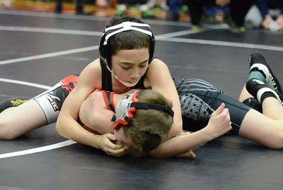 Wrestling - Youth 2015-16 - Ozark Regionals