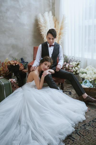 Kelly Taiwan Pre-wedding