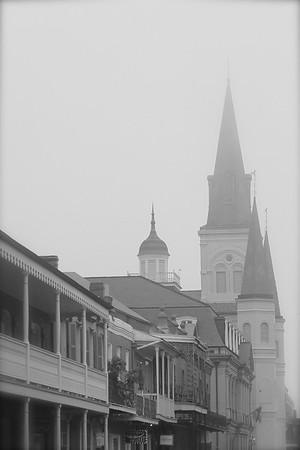 New Orleans November 2011