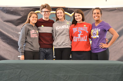 CLS Senior Signing Day Period3