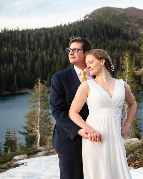 Jaslyn + Kilian Wedding Photography