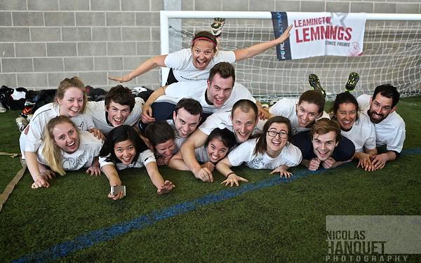 Banbury Big Worms Ultimate Freesbee Team