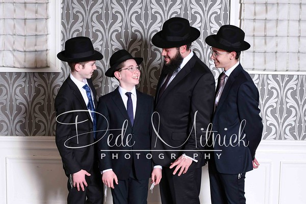 We Bar Mitzvah 2