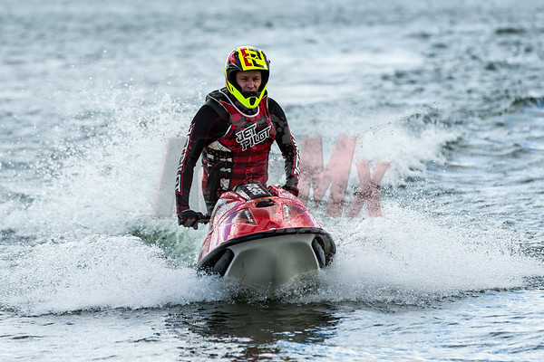 Team Octane Rev Motorsports and Marine