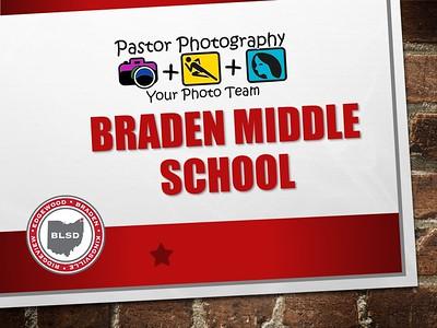 Braden Middle School