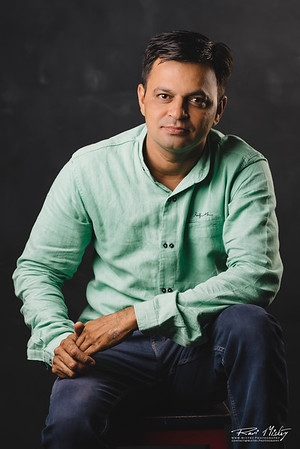 Mustaq Patel