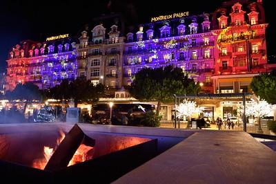 Montreux Noël 2017
