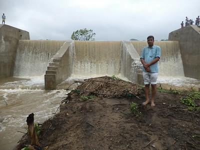 Album - RWHS - Ramrekha Canal Buda-Budi Dam