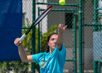 Amateur Tennis / Jr. Team Tennis