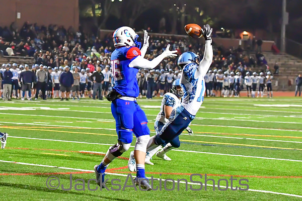 Playoff Game: Ralston Valley at Cherry Creek - November 10 2017