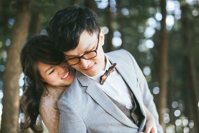Pre-wedding | Rayray + Zhi-yu