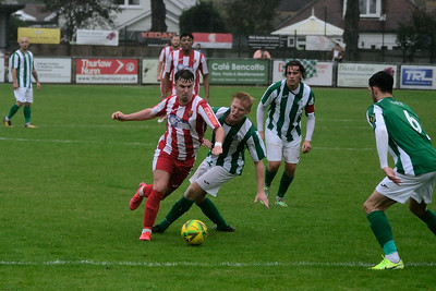 20200926 Great Wakering Rovers (FA Trophy)