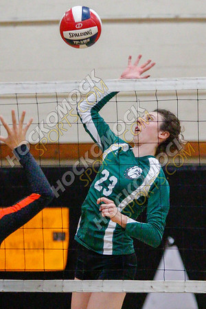 Stoughton-Canton Volleyball - 10-15-18
