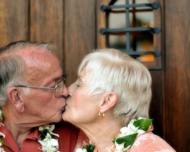 "Ira & Leah ""50 Years""!"