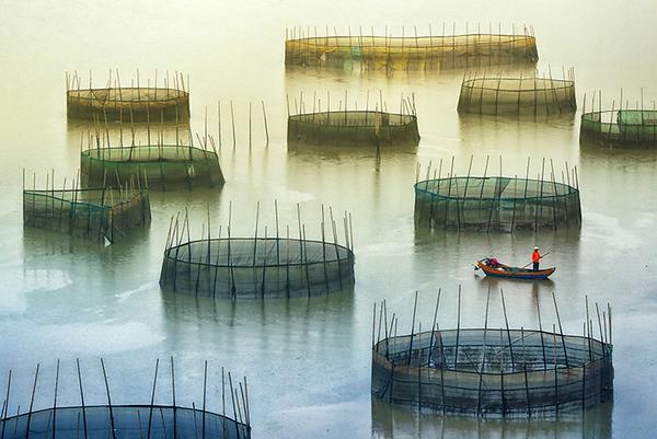Fujian Landscape & Cultural Photography Tour