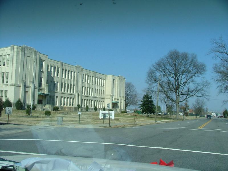 Thomas Jefferson Highschool