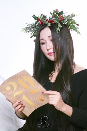 Christmas - Rebecca