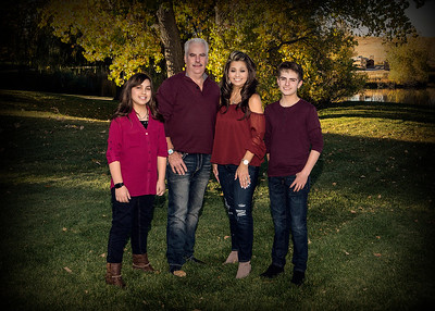 2016 Final - Minjarez-Mueller Family Pictures