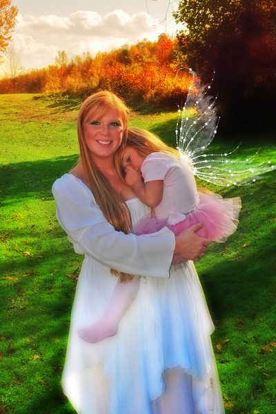 Fairy Photos of Children, Fairy Kids Photography, Fallbrook Recreation Center Oswego NY