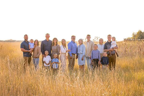 1a. Family Edits