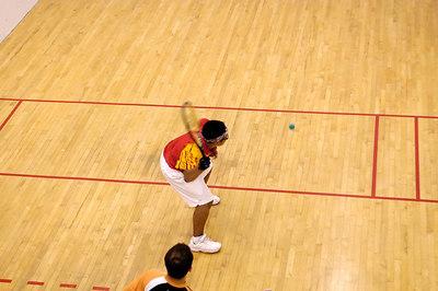 2006-09-16 Men's A Quarterfinals