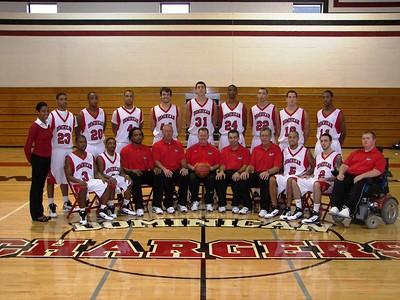 2010-11 Men's Basketball