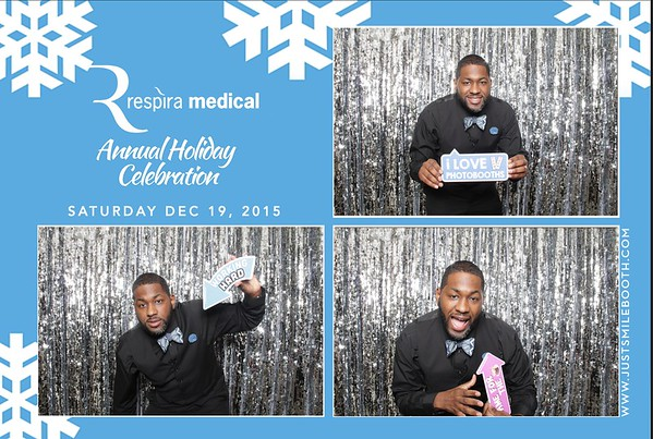 Respira Medical 2015 Holiday Celebration