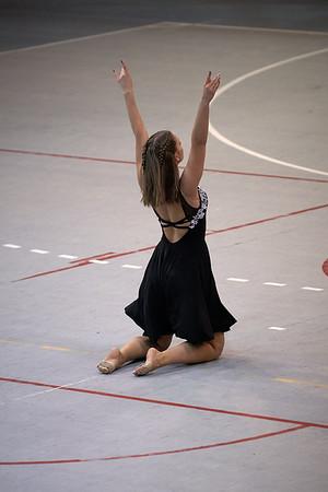 2020.01.25. - Ari Bóna dance