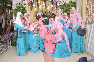 180804 | The Wedding Rindu & Rizky