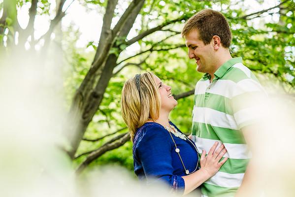 Heather + Aj = Engaged