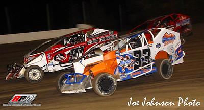 Brewerton Speedway - Hurricane 100 - 10/10/19 - Joe Johnson