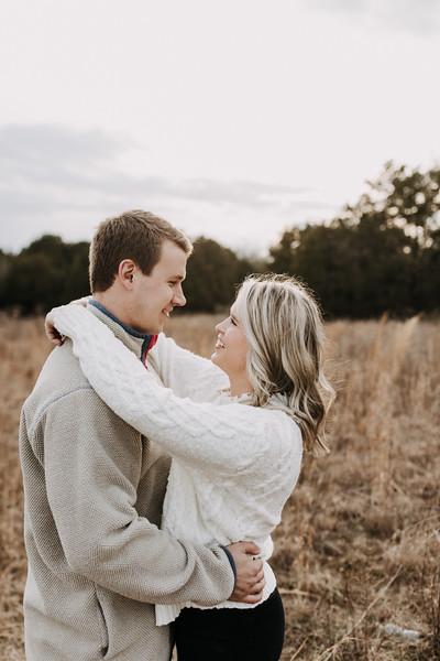 Ashton + Carter // Engaged