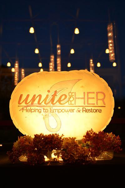 Harvest 2013 - Unite for HER