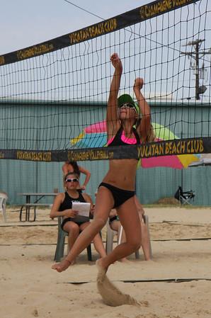 692 Yucatan Tournament (7/9/2011) - Cunningham/Carnley