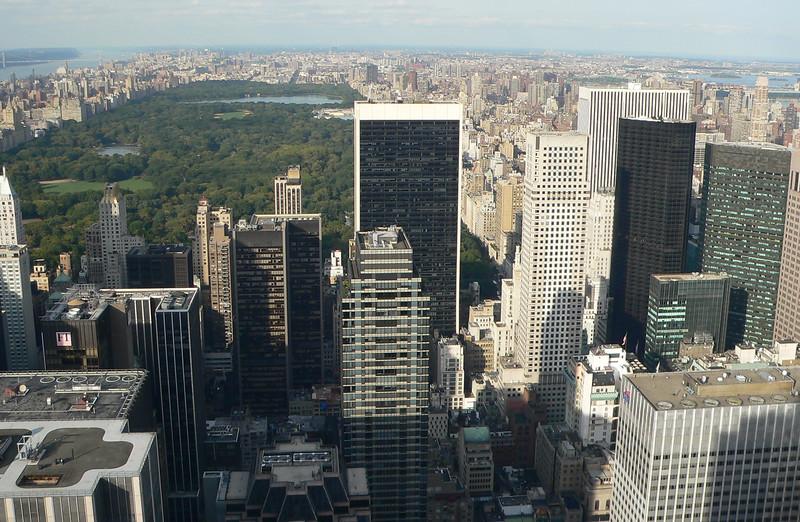 2007 NYC