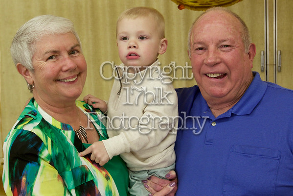 Ames 50th Wedding Anniversary Reception