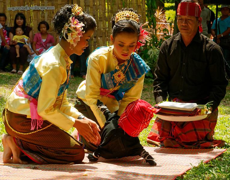 Celebrations and Ceremonies