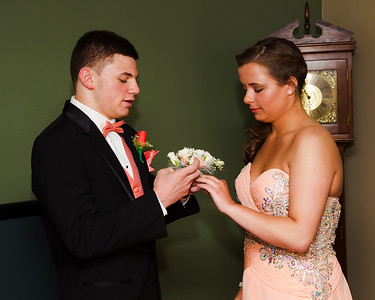 2014 Saugus High Senior Prom 05-23-14
