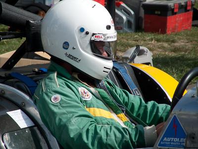National Speed Trials 2007