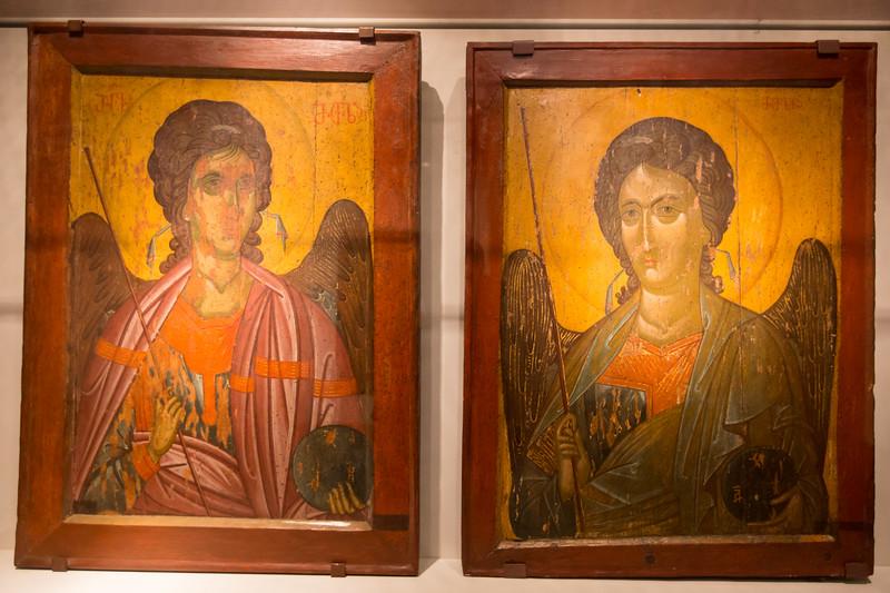 Tbilisi,  Museum of Georgia