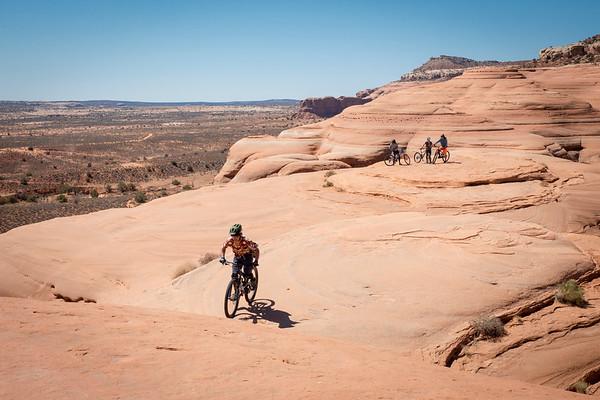 How to Have Fun Mountain Biking in Moab