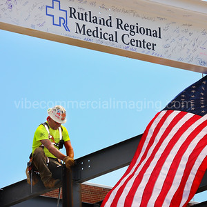 RRMC Topping Off