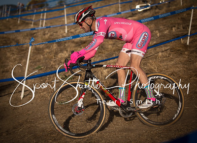 US Open of CX Morning