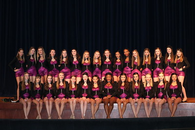 Spring Show- Wed 04/18/18