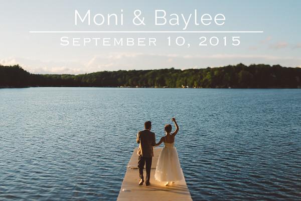 Baylee & Moni