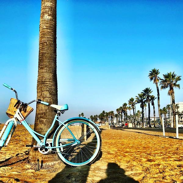 Huntington Beach Bike