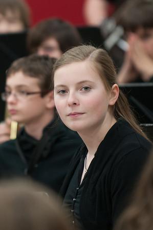 Middle School Symphonic - March 5