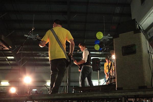 Summer Kickoff Arts & Music, 2011