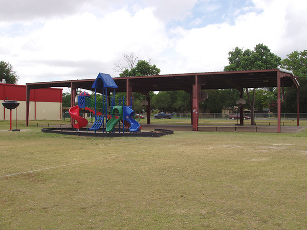 Crockett City/School Park