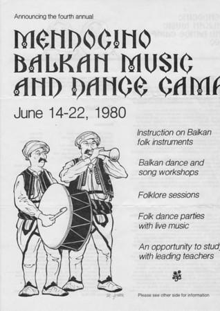 Balkan Music Camp